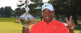 RBC Canadian Open 2017 Ergebnisse Tag 4 Finale Sieger Jhonattan Vegas