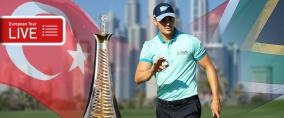 Race to Dubai Martin Kaymer Live