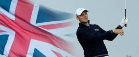 Golf Wochenvorschau British Masters 2017 Martin Kaymer