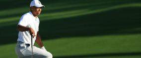 Die Golf Post User haben Ihren Favoriten für das US Masters 2018 gewählt. (Foto: Getty)