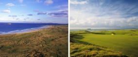 Die Irish Open 2018 findet im Ballyliffin GC statt und Golf Post hat den Platz unter die Lupe genommen. (Foto: Ballyliffin GC)