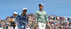 Rory McIlroy ist Gastgeber der Irish Open auf der European Tour. (Foto: Getty)