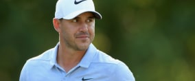 Brooks Koepka führt die PGA Championship 2018 an. (Foto: Getty)
