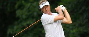 Nach seinem elften Rang bei der Boeing Classic rangiert Bernhard Langer in der Geldrangliste auf der PGA Tour Champions wieder auf Platz 3. (Foto: Twitter/@BernhardLanger6)