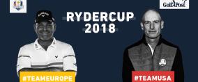 Wir haben Kapitän gespielt und unsere Wunsch-Paarungen für den Ryder Cup gewählt. (Foto: Getty / Grafik: Golf Post)
