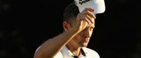 PGA Tour FedExCup Playoffs Dell Technologies Championship 2018 Ergebnisse Tag 1 Justin Rose