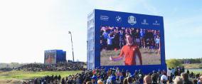Ryder Cup Livestream