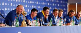 Die Stimmen nach dem Finale des Ryder Cup 2018. (Foto: Getty)