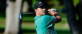 Österreicher Sepp Straka ist bei der Safeway Open der PGA Tour weiter in Reichweite der Spitze. (Foto: Getty)