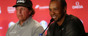 tiger-woods-phil-mickelson-duell-spenden