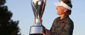 Bernhard Langer schnappt sich erneut den Charles Schwab Cup auf der PGA Tour Champions. (Foto: Getty)
