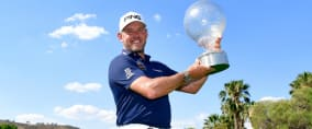 Sieger der Nedbank Golf Challenge auf der European Tour: Lee Westwood. (Foto: Getty)