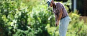 Stephan Jäger liegt nach der dritten Runde auf der PGA Tour weiterhin in den Top 20. (Foto: Getty)