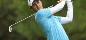 PGA Tour: Wells Fargo 2014