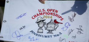 Major-Quiz: Die US Open 2014