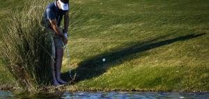 Ist Ihr Golfwissen wasserdicht?