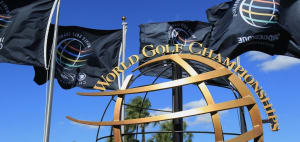World Golf Championship Quiz