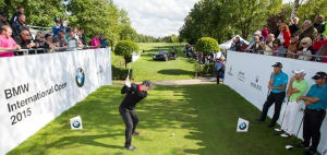 Das Quiz zur BMW International Open 2015