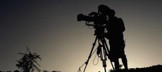 Im Kamerafokus - Golf im TV