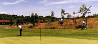 Golfballsuche