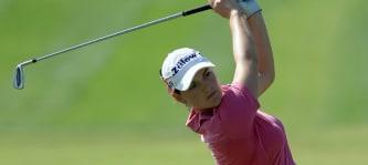 Nach einem guten Start in die Omega Dubai Ladies Masters fiel Caroline Masson am Moving Day ins Mitelfeld zurück