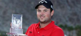 Patrick Reed verteidigt seinen Vorsprung der ersten Turniertage und gewinnt die Humana Challenge