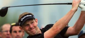 Stephen Gallacher glückte als erstem Golfer die erfolgreiche Titelverteidigung bei der Omega Dubai Desert Classic