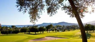 Mallorca Son Servera Mallorca Golfcard