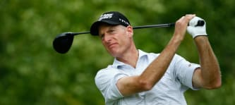Jim Furyk bei der Canadian Open