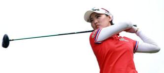 So Yeon Ryu Canadian Open