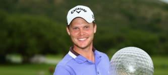 Danny Willett Nedbank Golf Challenge