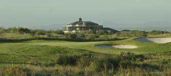 Der Atlantic Beach Golf Club in Südafrika, einem Land, wo Golf zu einer ganz neuen Erfahrung wird. (Foto: Getty)