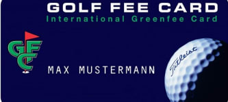 Golf Fee Card Germany (Foto: Golf Fee Card)