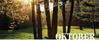 Druckfrisch eingetroffen im Golf Post Shop: Der Golfkalender 2016