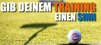Mit GolfChange ab sofort einfach und gezielt Golf üben (Foto: GolfChange)