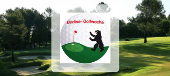 Berliner Golfwoche (Foto: Golf Post)