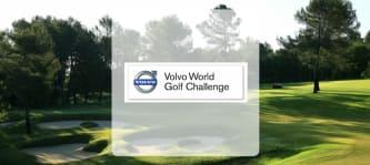 Volvo World Golf Challenge (Foto: Golf Post)