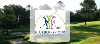 Blueberry Tour 2017 (Foto: Golf Post)