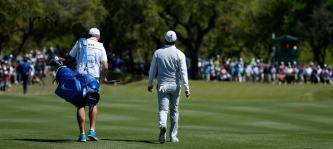 Einmal Caddie sein auf der Pro Golf Tour. Jetzt bewerben!