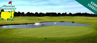 Golf Post lädt zum Get Together bei Golf City Pulheim ein. (Foto: Golfcity Pulheim)