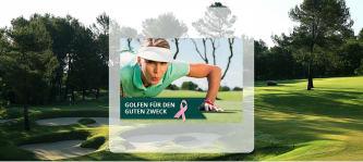 Golfen für den guten Zweck - Die 10. Ladies Golfwoche 2017 (Foto: Golf Post)