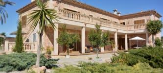 Verbringen Sie den perfekten Golfurlaub in der Finca Cataleya auf Mallorca. (Foto: Finca Cataleya)