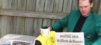 Danny Willett gewinnt das Masters 2016. Für unsere Experten gibt es im Golf Post Talk aber noch viel mehr als nur den Sieg zu analysieren.