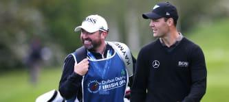 Martin Kaymer erzielte ein Topergebnis bei der Irish Open. Was er noch hätte besser machen können, wissen die Experten im Golf Post Talk. (Foto: Getty)