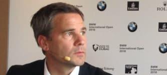 Friedrich Edel, Leiter des Sport Marketings bei BMW, sprach mit Golf Post über die besondere Beziehung zwischen dem Autobauer und dem Golfsport. (Foto: Golf Post)Friedrich Edel, Leiter des Sport Marketings bei BMW, sprach mit Golf Post über die besondere Beziehung zwischen dem Autobauer und dem Golfsport. (Foto: Golf Post)
