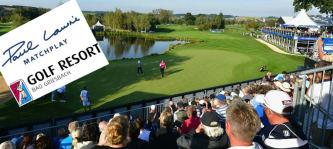 Die European Tour bleibt in Bad Griesbach: Das Paul Lawrie Matchplay findet in Niederbayern statt. (Foto: Getty)