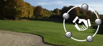 Seit April haben sich drei Golf Clubs im Raum Bonn unter dem Namen More Golf zusammengeschlossen. (Foto: More Golf/Helma Scheffler)