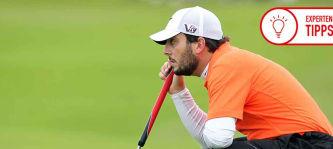 Konzentration ist das A und O auf dem Golfplatz. Mit den richtigen Techniken können Golfer diese verbessern. (Foto: Getty)