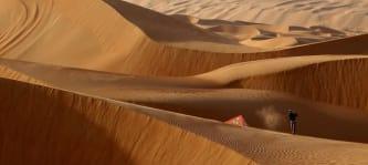 Sandbunker in allen Variationen. (Foto: Getty)