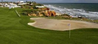 Reisen Sie mit den PGA Professionals Fabian Stehle und Rolf Kinkel im Februar 2018 an die Algarve. (Foto: Getty)